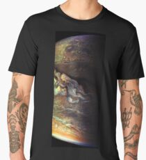 Surfing Jupiter Men's Premium T-Shirt
