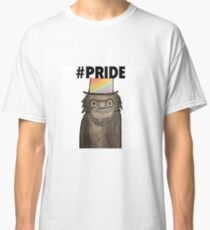 Pride Babadook Classic T-Shirt
