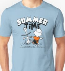 Its Summer Time Unisex T-Shirt