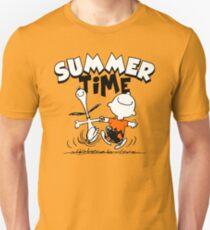 Its Summer Time Unisex T-Shirt
