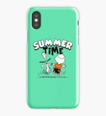 Its Summer Time iPhone Case/Skin