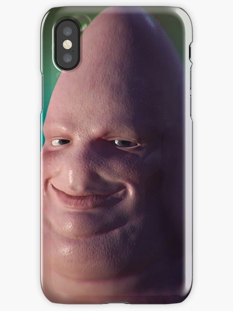 Ugly Iphone  Cases