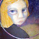 moonlit eyes by Katfish