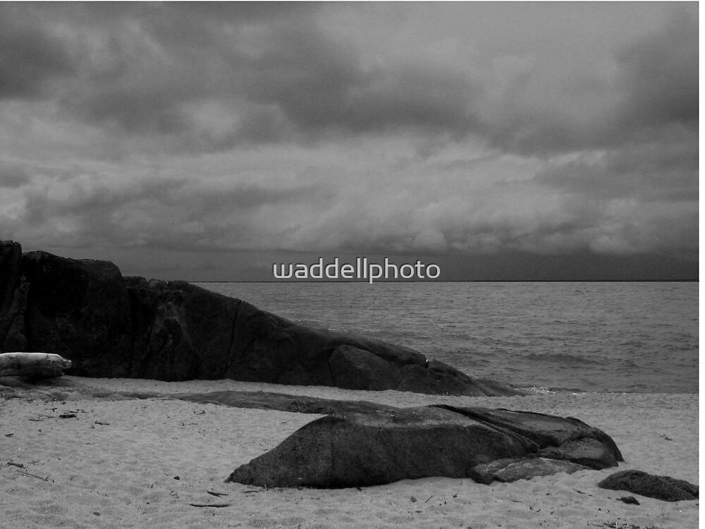 rock ridge by waddellphoto