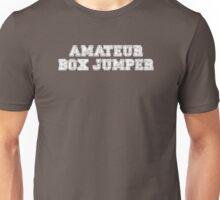 Amateur Box Jumper Unisex T-Shirt