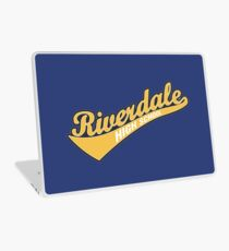 Riverdale High school Logo Laptop Skin
