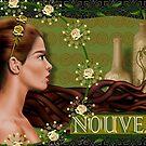 Nouveau by Troy Brown
