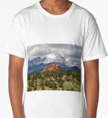Garden of the Gods Long T-Shirt