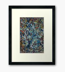 Elysium Framed Print