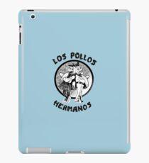 Los Pollos Hermanos iPad Case/Skin