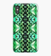 Go Green! iPhone Case/Skin