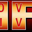 LIFE, love, live by RicksPix