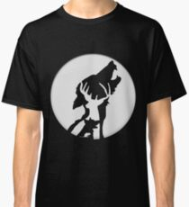 Moony,Wormtail,padfoot,&prongs Classic T-Shirt