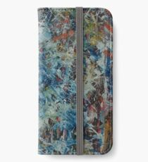Elysium iPhone Wallet/Case/Skin