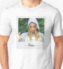 Margot Robbie Polaroid T-Shirt
