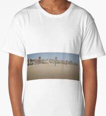 Ocean View Life Long T-Shirt
