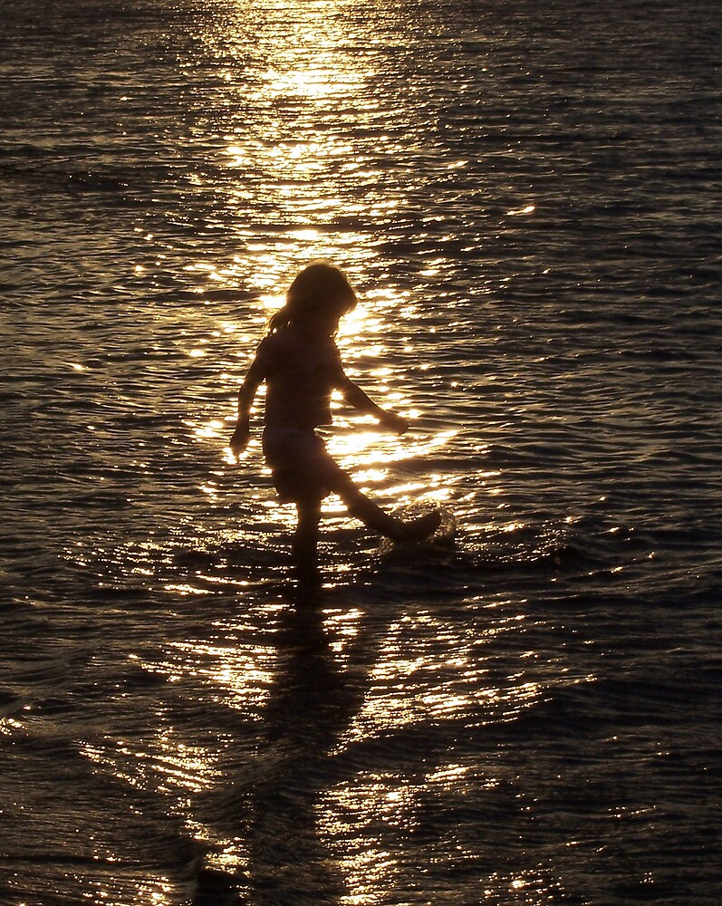 Silhouette by Jamie  Fox