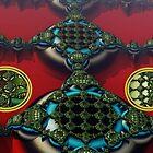 Bejeweled Web Design by barrowda