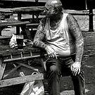 Tough as Old Boots by Alan Watt