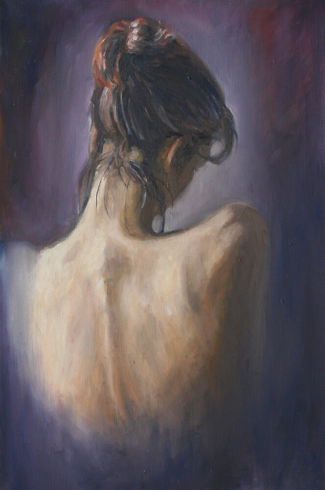Roisin's back by Stephen Campbell