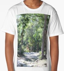 South East Queensland Bush Long T-Shirt