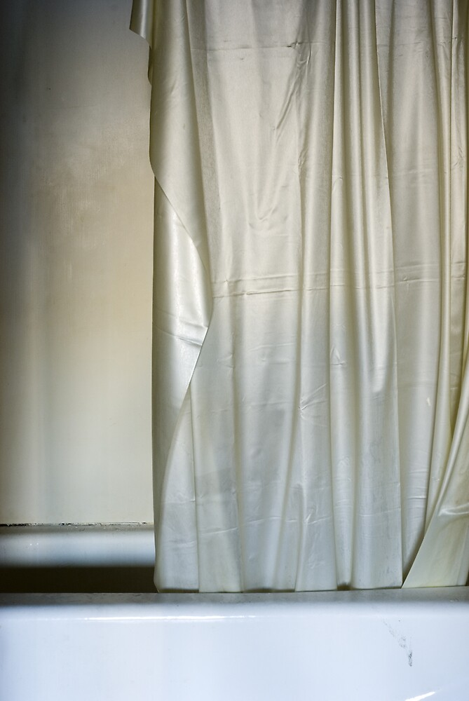 shower curtain by rob dobi