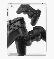 gamer ps3 iPad Case/Skin