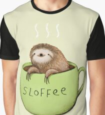 Sloffee Graphic T-Shirt