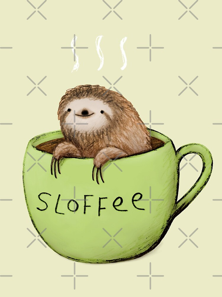 Sloffee by SophieCorrigan