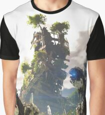 horizon zero dawn Graphic T-Shirt