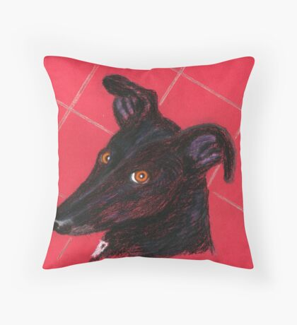 You called me? Throw Pillow