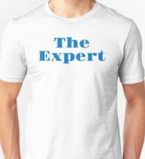 The Expert Unisex T-Shirt