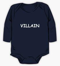 Villain Kids Clothes