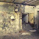 Bunker by Ruben De Wasch