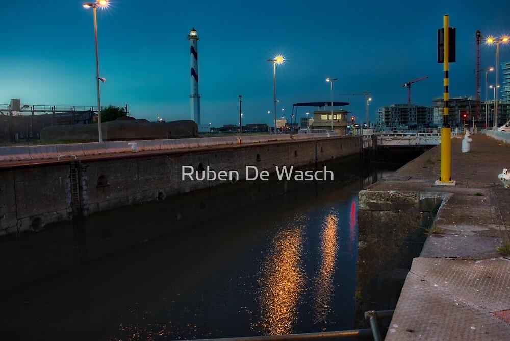 Untitled by Ruben De Wasch