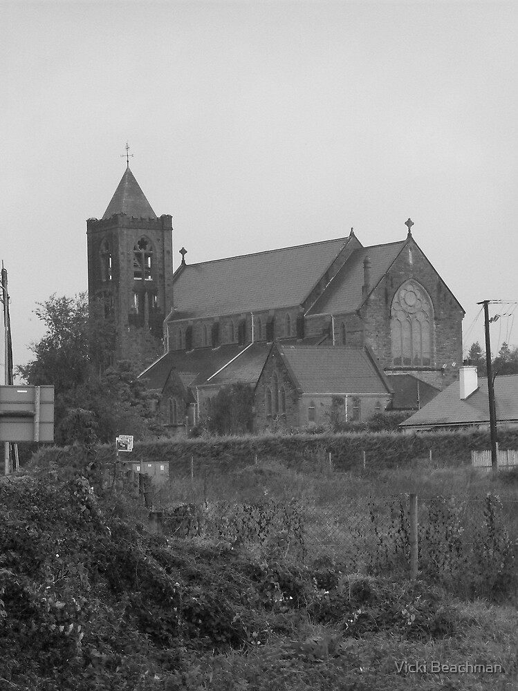 Church by Vicki Beachman