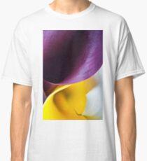 Macro shot of callas Classic T-Shirt
