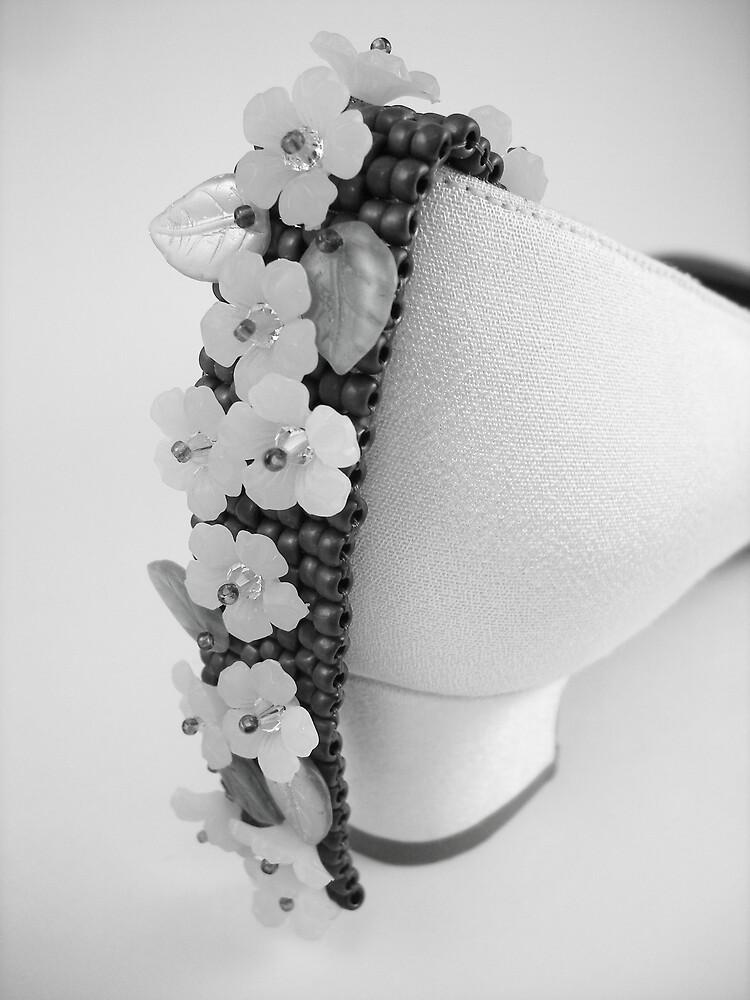 Shoe BW by kcreighton