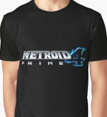 Metroid prime 4 E3 image Graphic T-Shirt