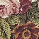 Granny Florals  by thetea