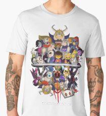 undertale Men's Premium T-Shirt