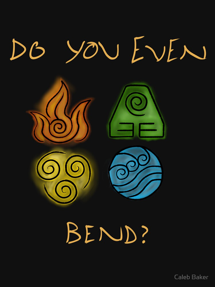 Do you even bend? by DearTelevision