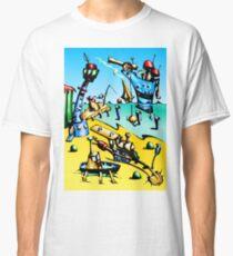 Fable fun illustration art 014 Classic T-Shirt