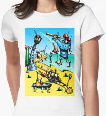 Fable fun illustration art 014 T-Shirt