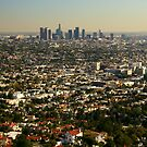 Los Angeles by dale427