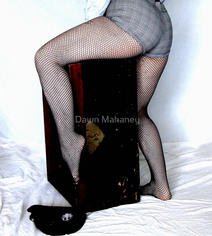 Legs by Dawn Mahaney