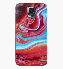 Ozitaku Hülle & Klebefolie für Samsung Galaxy