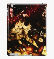 Stains iPad Case/Skin