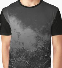 In My Dark Place (Where I Never Feared to Drown) Graphic T-Shirt