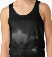 In My Dark Place (Where I Never Feared to Drown) Tank Top